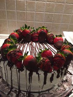 cake, chocolate, and desserts image Sweet Recipes, Snack Recipes, Dessert Recipes, Snacks, I Love Food, Good Food, Yummy Food, Food Snapchat, Cupcakes