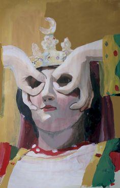 Humorous Paintings by Iñaki Otaola