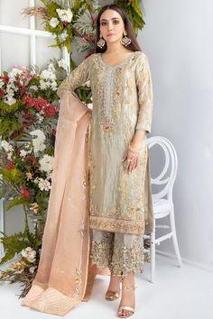 Pakistani Designer Online | Sarosh Salman | Luxury Pret & Wedding Wear