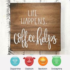 Sipping come coffee to lose weight. Happy Coffee, Coffee Talk, Make Me Happy, Happy Life, Life Happens, Shit Happens, Morning Coffee, Coffee Mornings, Have You Tried