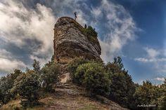 Rocacorba Banyoles.Catalunya2015