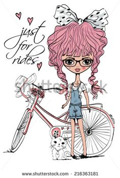 Fashion Stock Illustrations & Cartoons   Shutterstock