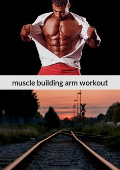 237 Best Big Muscle Training images in 2019