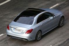 Mercedes-Benz C-Class W 205
