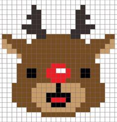 RudolphPixelGraph