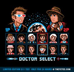 Street Doctor! byDrew Wise Design$11 on 09/17 athttp://bit.ly/dailyyetee