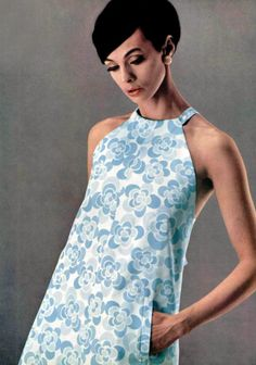 L'Officiel magazine 1967
