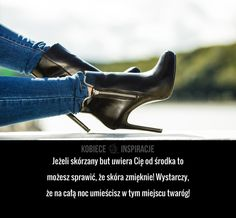 JAK NAPRAWIĆ uwierający but?