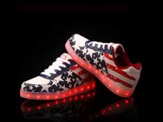 Led Shoes Shopping Haul - Make You Stand Out On the Crowd https://www.youtube.com/watch?v=G8_sES3Pi-Y http://alibayzon.com/search?keyword=led+sneakers&limitstart=0&option=com_virtuemart&view=category&virtuemart_category_id=0