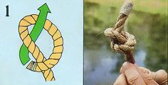 How to Tie the 10 Most Useful Knots - Modern Homesteading - MOTHER EARTH NEWS