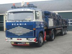 Scania 110 super