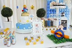 festa aniversário pequeno principe - Pesquisa Google