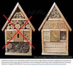 If you are a gardener by hobby and a nature enthusiast by heart, chances are that you are already familiar with the concept of insect hotels (also known as bee hotels). Offering a sanctuary to bene…