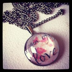 PAIN   of   LOVE by MAYOULEE   Accessories