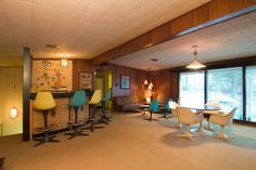 Rafter Tales: Mad about Mid Century - Fabulous and historic Glenbrook Valley in Houston