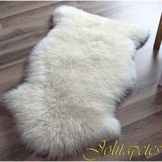 Super Area Rugs, Genuine Australian Sheepskin Ivory Fur Rug, Single Pelt, X Beige Dry Carpet Cleaning, Diy Carpet, Carpet Decor, Stair Carpet, Carpet Mat, Hall Carpet, Cheap Carpet, Rug Cleaning, Types Of Carpet
