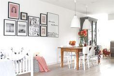 My Home: Living room changes Wall decor // &SUUS // Dec 20 2014
