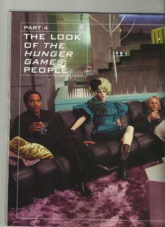 Hunger+Games+Movie+Stills | The Hunger Games Movie [LQ] new stills