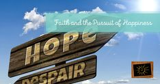 Faith and the Pursuit of Happiness Pursuit Of Happiness, How To Become Rich, Empire, The Past, Success, Faith, Social Media, Happy, Life