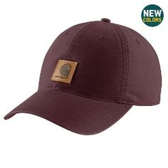 7a90067544b Shop the Carhartt collection of women s caps and hats designed for  durability and comfort.