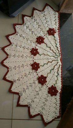 Crochet Gifts - Crochet How to crochet doily Part 1 Crochet doily rug tutorial Crochet Round, Filet Crochet, Crochet Motif, Crochet Shawl, Crochet Doilies, Doily Rug, Crochet Flower Patterns, Crochet Designs, Knit Rug
