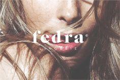 Fedra Lingerie Brand.