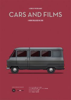 CarsAndFilms / The Lives of the Others