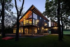 Projector House by CULTivation D.S