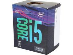 Intel Core i5-8400 Coffee Lake 6-Core 2.8 GHz (4.0 GHz Turbo) LGA 1151 (300 Series) $179.99 @newegg https://www.lavahotdeals.com/us/cheap/intel-core-i5-8400-coffee-lake-6-core/306310?utm_source=pinterest&utm_medium=rss&utm_campaign=at_lavahotdealsus&utm_term=hottest_12