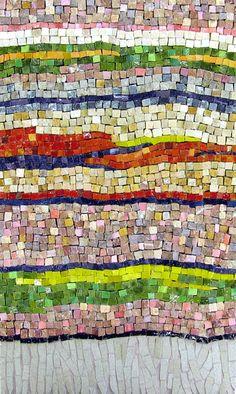 Marian Shapiro Mosaics - Showing