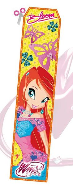 Free Winx Club Printables, Downloads, and Coloring Pages | SKGaleana