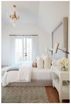 Home Decor Bedroom, Home, Bedroom Makeover, Home Bedroom, Cheap Home Decor, House Interior, Apartment Decor, Modern Bedroom, Interior Design