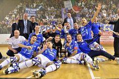 13.10.2012 Hockey Valdagno conquista la Supercoppa Italiana