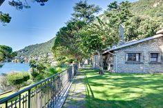 Villa Josephine luxury holiday lake-front villa with pool on Lake Como