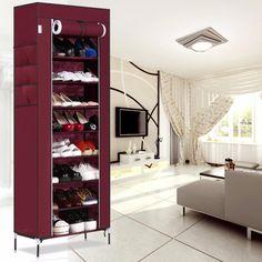 armoire chaussures chaussures rack empcher la poussire et lhumidit de stockage grande capacit meubles de maison bricolage s meubles de maison