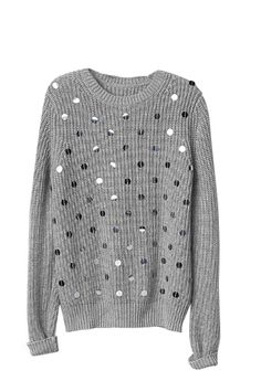 10 sparkly sweaters perfect for the holidays - Chatelaine