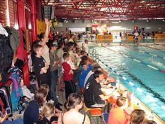 RhönEnergie Dompfaffpokal: Wasserfreunde Fulda - Der Schwimmverein