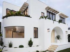Dream Home Design, My Dream Home, House Design, Future House, My House, Dream House Exterior, Mediterranean Homes, House Goals, Home Fashion