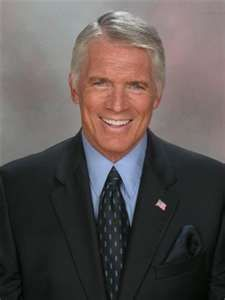 Chad Everett ne Raymon Lee Cramton, South Bend IN, (1936-2012), lung cancer. Actor. Everett married actress Shelby Grant on May 22,1966. The couple remained married for 45 years until Grant's death. Everett battled alcoholism for many years before seeking treatment from AA.