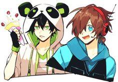 Fanarts Anime, Anime Characters, White Tail, Cool Art, Geek Stuff, Fan Art, Twitter, Live, Medium
