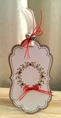 Annabelle Stamps Blog: Friday Feature - Jolly July