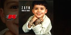 Zayn Malik Drops Solo Album 'Mind Of Mine'
