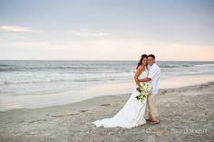 Susan and Christopher | Destination Wedding at Palmetto Dunes in Hilton Head Island, SC