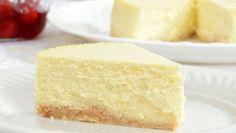 Cheesecake fredda allo yogurt senza cottura: veloce, golosa e sfiziosa