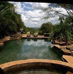 a house in kenya: Alan Donovan | KORA