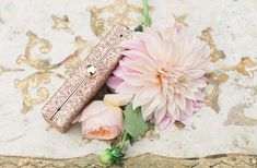 Wedding Rings Inspiration  :   Illustration   Description   glitter clutch    -Read More –   - #WeddingRings https://adlmag.net/2017/10/31/wedding-rings-inspiration-glitter-clutch/