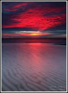 Our beautiful MS Gulf Coast courtesy of Jason Taylor Photography