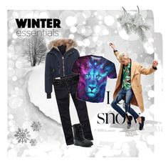 Designer Clothes, Shoes & Bags for Women Winter Essentials, Hollister, Winter Outfits, Leo, Men's Fashion, Menswear, Polyvore, Stuff To Buy, Shopping