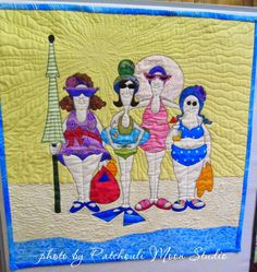 Patchouli Moon Studio~Bathing Beauties