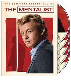 Simon Baker & Robin Tunney - The Mentalist: Season 2